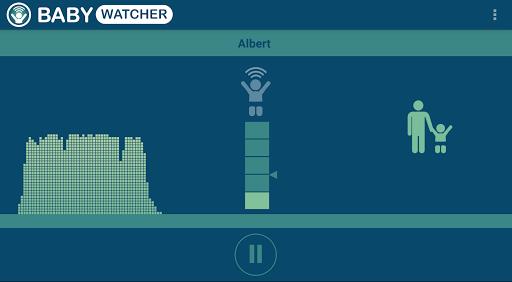 Baby Monitor - Babywatcher 0.5.7 screenshots 15