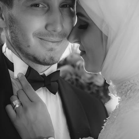 Wedding photographer Fatih Bozdemir (fatihbozdemir). Photo of 06.01.2018