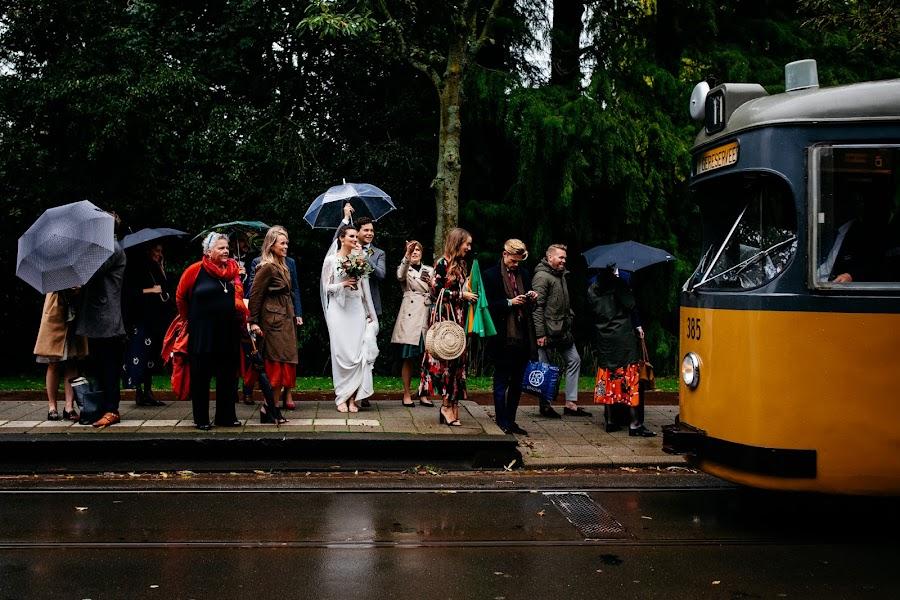Wedding photographer Leonard Walpot (leonardwalpot). Photo of 20.10.2019