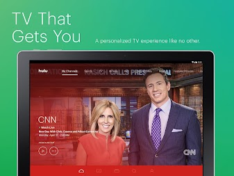 Hulu: Stream TV, Movies & more APK screenshot thumbnail 15