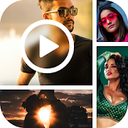Video Collage & Photo Collage Maker - VIDO