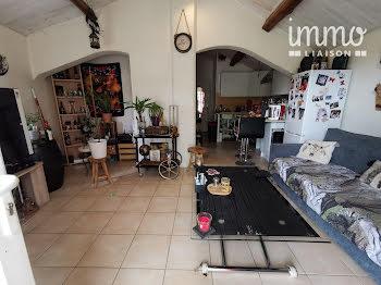 appartement à Montelier (26)