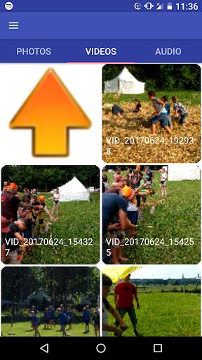 AFCast - Fire TV - Chromecast 0.0.9 screenshots 2