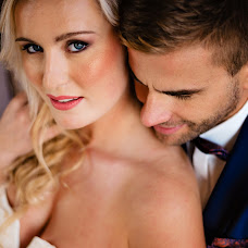 Wedding photographer Boštjan Jamšek (jamek). Photo of 01.10.2018