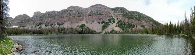Ostler Lake