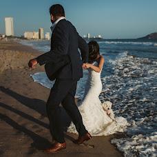 Wedding photographer Sebas Ramos (sebasramos). Photo of 13.08.2018