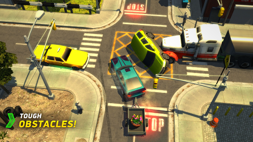 Parking Mania 2 APK MOD screenshots 1