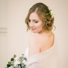 Wedding photographer Danya Belova (dwight). Photo of 24.03.2016