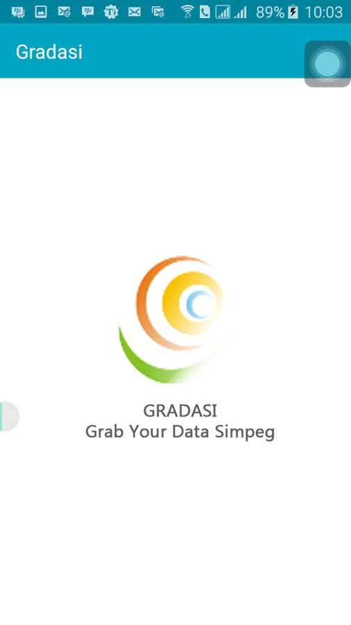 GraDaSi- screenshot