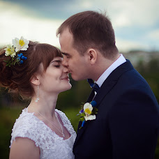 Wedding photographer Elvira Demekhina (Demehina). Photo of 05.09.2016