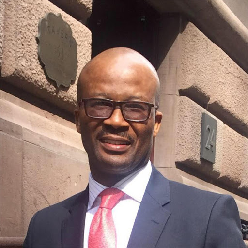 National Treasury director-general Dondo Mogajane.