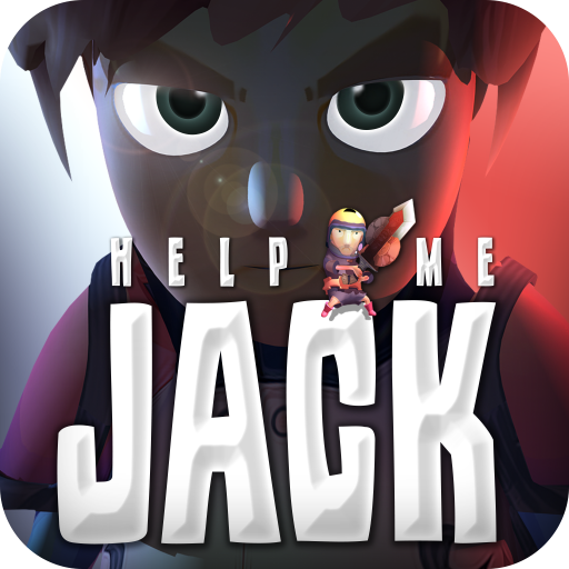 Help Me Jack: Save the Dogs (FREE)