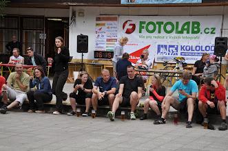 Photo: Čekání na vyhlášení vítězů