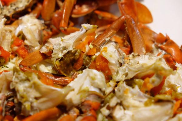 蚵庄海產餐廳:生猛海鮮料理上桌,當季時令美味佳餚,嘉義合菜宴客的好地方