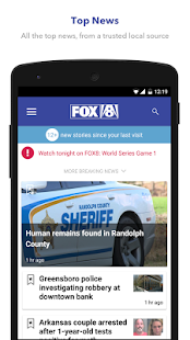 FOX8- screenshot thumbnail