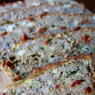 Giada's Turkey Meatloaf.