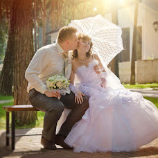 Wedding photographer Sergey Beynik (beynik). Photo of 22.10.2013