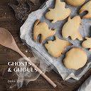Ghosts & Ghouls - Halloween item