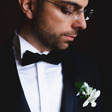 Wedding photographer Matteo La penna (matteolapenna). Photo of 24.09.2018