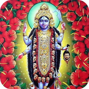 Shree Mahakali Chalisa Pavagadhwali Maa - náhled