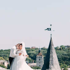 Wedding photographer Aleksandr Slobodyan (MEGAS). Photo of 18.03.2016