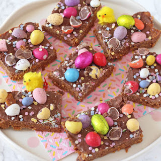 Easter Cornflake Crunch Recipe