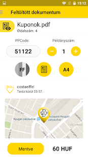 PickaPrinter – képernyőkép indexképe