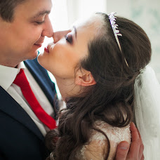 Wedding photographer Anastasiya Peskova (kolospika). Photo of 17.01.2016
