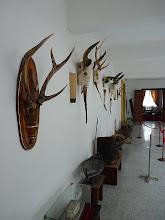 Photo: Saigon - Reunification/Independence palace (just palace with a lot of furniture, nothing special)