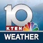 KTEN Weather icon