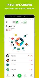 Money Lover: Money Manager, Budget Expense Tracker [Premium] v4.1.8.2020052210 4