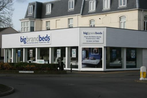 Big Brand Beds Keymer Road Burgess Hill