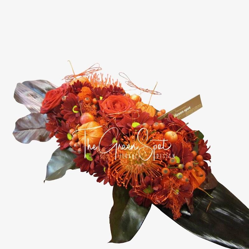 Allerheiligen bloemwerk - Grafwerk nr44 vanaf: 29,9€