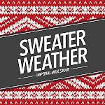 Fermentorium Sweater Weather