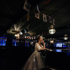 Wedding photographer Diana Simchenko (Arabescka). Photo of 08.12.2018