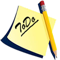ToDo - Task List Note Reminder icon