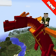 Dragons for Minecraft