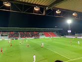 Seraing transfère deux joueurs de l'Antwerp : Kakudji et Bernier