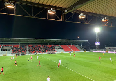 Officieel: Seraing stoomt zich klaar voor profvoetbal en plukt pion weg bij STVV