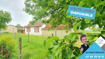 maison à Saint-Germain-Chassenay (58)