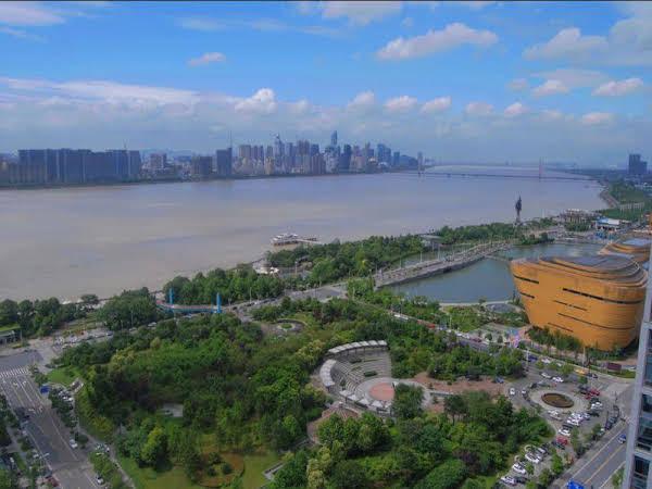 Hangzhou Yuelv Apartment Hotel