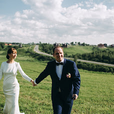 Wedding photographer Aleksey Kleschinov (AMKleschinov). Photo of 07.08.2017