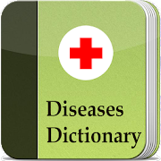 Disorder & Diseases Dictionary Offline