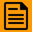My Service Report icon