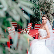 Wedding photographer Sergey Milshin (dzakum). Photo of 21.08.2014