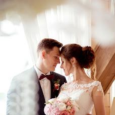 Wedding photographer Lyubov Sakharova (sahar). Photo of 26.12.2017