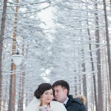 Wedding photographer Vener Kamalov (KamaLOVE). Photo of 12.01.2016