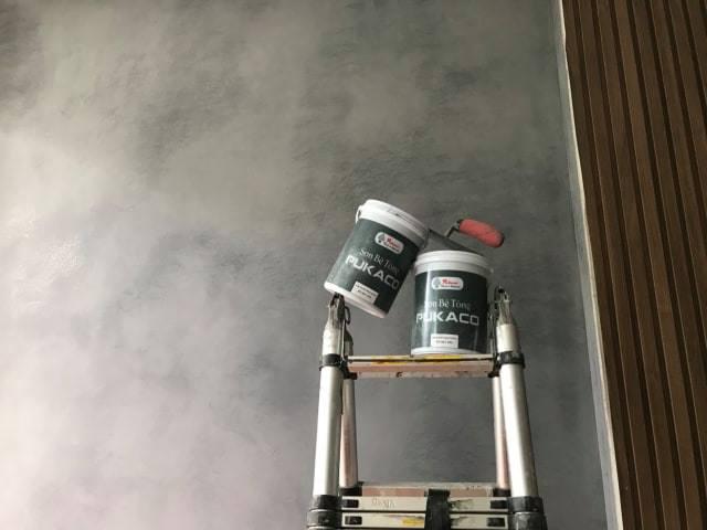 Bật mí về sản phẩm sơn Pukaco cực chất lượng dành cho bạn!