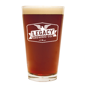 Logo of Chesty Irish Red **On Nitro**