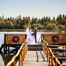 Wedding photographer Tatyana Pugach (tatyanapugach). Photo of 23.08.2015